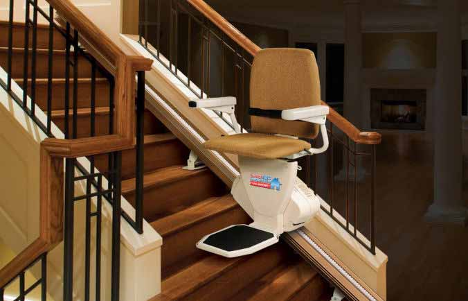 The Best Stair Lifts, Irwin, PA | Local Sales & Service